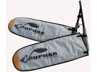CATA PADDED RUDDER BAG BY PAIR