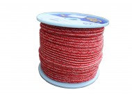 ECOUTE - DRISSE AME DYNEEMA DEGAINABLE ROUGE