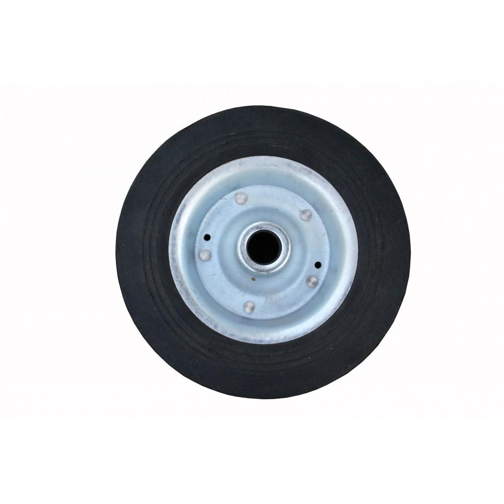 galet pour roue jockey jante metal 200 60 20mm n nuphar. Black Bedroom Furniture Sets. Home Design Ideas
