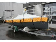 TAUD BEE 6.50 DESSUS  POLYESTER RIPSTOP