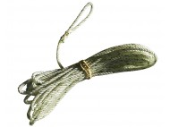 SPECIAL HALYARD ROPE 3 STARNDS POLYESTER D 4MM