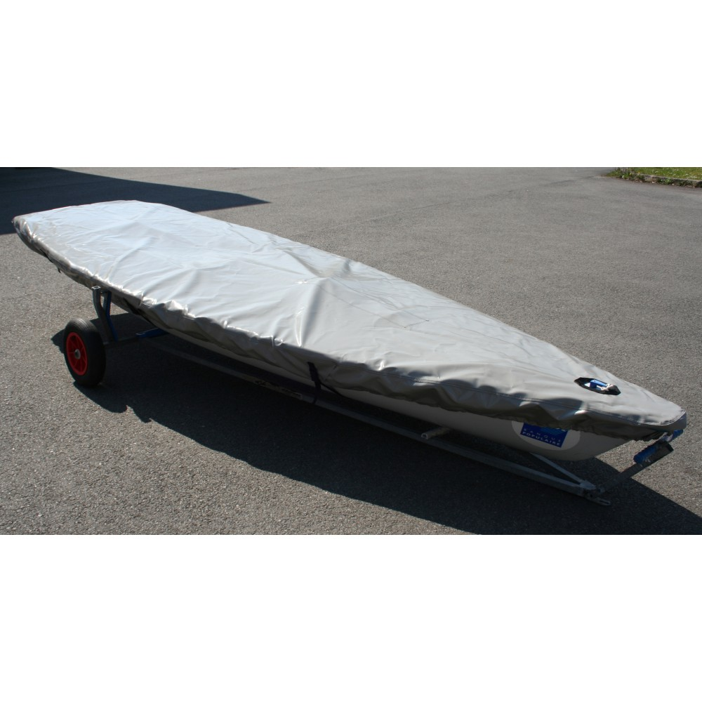 LASER PVC TOP COVER