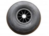 GROSSE ROUE BALLON 22X11-8 JOURNEY (550x265mm) axe déporté 25MM LG 117mm
