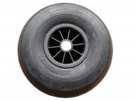 ROUE BP 400 CHARIOT MISE A L'O D26 X 75 MM